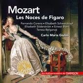 Mozart: Le nozze di Figaro, K. 492 von Various Artists