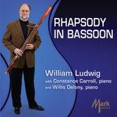 Rhapsody in Bassoon de William Ludwig