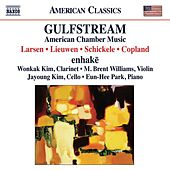 Gulfstream: American Chamber Music von Various Artists