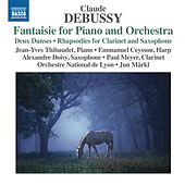 Debussy: Orchestral Works, Vol. 7 de Jun Markl