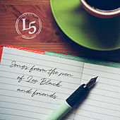 Songs From The Pen of Lee Black & Friends by Legacy Five
