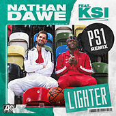 Lighter (feat. KSI) (PS1 Remix) by Nathan Dawe