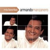 Mis Favoritas by Armando Manzanero