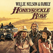 Honeysuckle Rose - Music From The Original Soundtrack by Various Artists