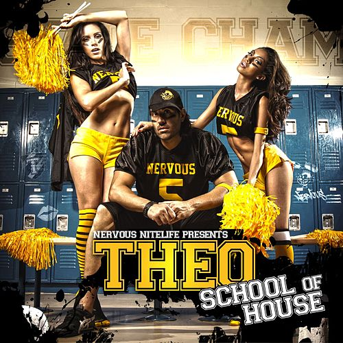 Nervous Nitelife: School of House by Various Artists