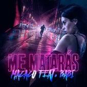 Me Matarás (BSO No Matarás - CROSS THE LINE) de Macaco