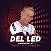Ao Vivo em Pedra Alta, BA by Del Led