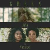 Green (feat. VanJess) de Jána
