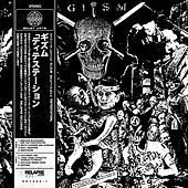 Detestation by G-Ism