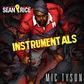 Mic Tyson (Instrumentals) by Sean Price