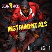 Mic Tyson (Instrumentals) de Sean Price