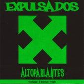 Altoparlantes by Expulsados