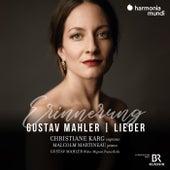 Mahler: Lieder di Gustav Mahler