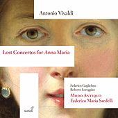 Lost Concertos for Anna Maria von Federico Guglielmo