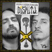 Disputa by Perna Leiga