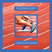 Marathon Man (The Remixes) by The Supermen Lovers