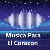 Musica para el Corazon von Rimambo, Rinal Klen, Rubby Pérez, Super Mambo, Swing Divino, Tamarindo, Franklie The Boss, Toño Rosario, Tulile, Unic Mambo, Welini