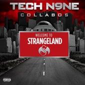 Welcome To Strangeland by Tech N9ne