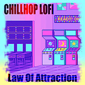 Law of attraction Chillhop Lofi di German Garcia