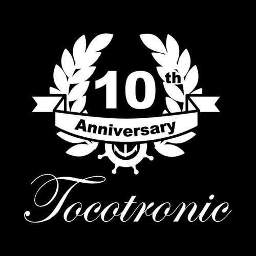 10th Anniversary by Tocotronic