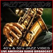 40s & 50s Jazz Vibes Vol. 2 von Milt Jackson