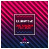 Illuminate Me (Carl Créme Remix) de Carl Hanaghan