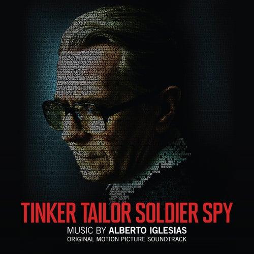 Tinker Tailor Soldier Spy by Alberto Iglesias