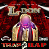 Trap Vs Rap de L don