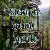 Siemore En Mi Mente (Remastered) de Rocanlouder