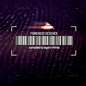 Forensic Science de Various Artists