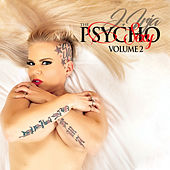 The Sexy Psycho, Vol. 2 by J. Irja