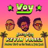 Voy (Young King) de Kevin Florez