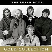 The Beach Boys - Gold Collection de The Beach Boys