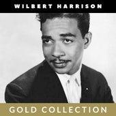 Wilbert Harrison - Gold Collection by Wilbert  Harrison