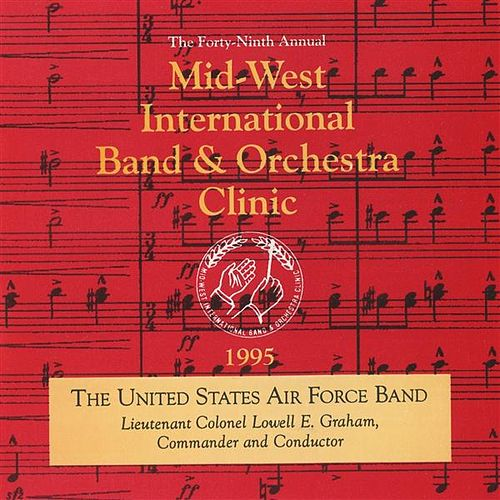 1995 Midwest Clinic by Lowell Graham