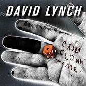 Crazy Clown Time by David Lynch