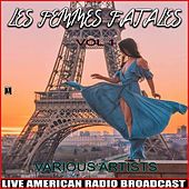 Les Femmes Fatales Vol. 1 by Various Artists