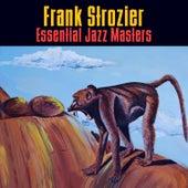 Essential Jazz Masters by Frank Strozier