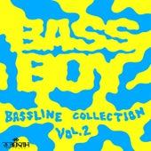 Bassline Collection Vol. 2 (Remastered) de Bass Boy
