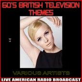 60's British Television Themes von Various Artists