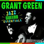 Jazz Guitar Classics van Grant Green
