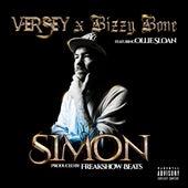Simon by Versey