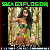 Ska Explosion Vol. 3 von Various Artists