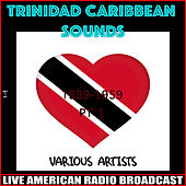 Trinidad Caribbean Sounds Part 1 by Various Artists