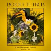 Eso Que Tu Haces (Austra's Gynocracy Mix) by Lido Pimienta