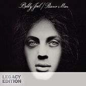 Piano Man (Legacy Edition) de Billy Joel