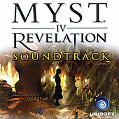 Myst IV Revelation (Original Game Soundtrack) by Jack Wall