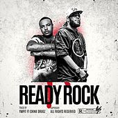 Ready Rock (feat. Chinx) de Ympit