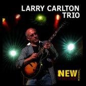The Paris Concert by Larry Carlton Trio