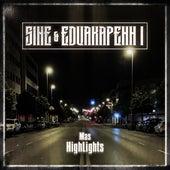 Mas HighLights von Sin e